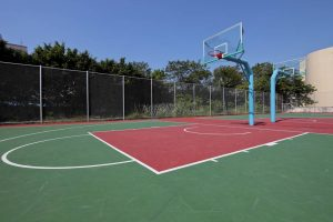 MUGA Surfacing