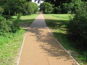 Park Cycleways