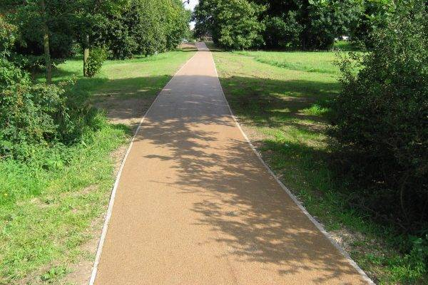Park Cycleways