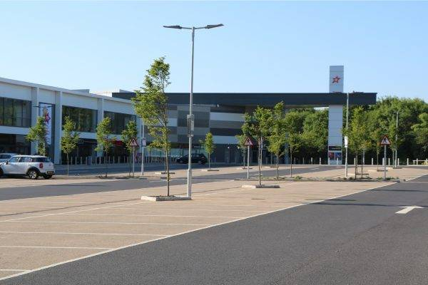 Yate Retail Park