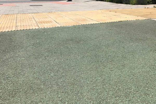 Coloured Paving by NatraTex