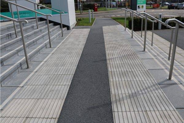 An Alternative to Resin Bound Surfacing