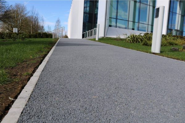 Bound Gravel Surfacing