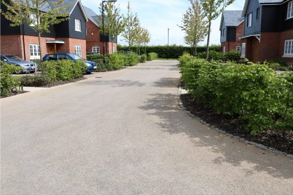 Decorative Paving for Driveways