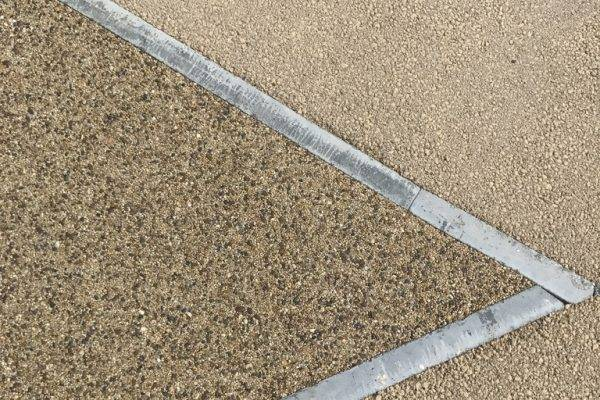 Coloured Surfacing