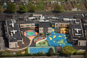 Playground Surfaces from NatraTex