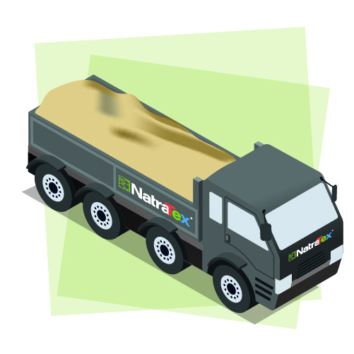 natratex truck