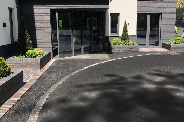 NatraTex Colour Grey For Residential Setting