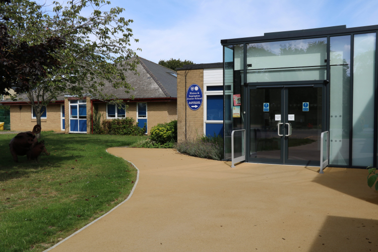 NatraTex Cotswold Buff 2 for Schools