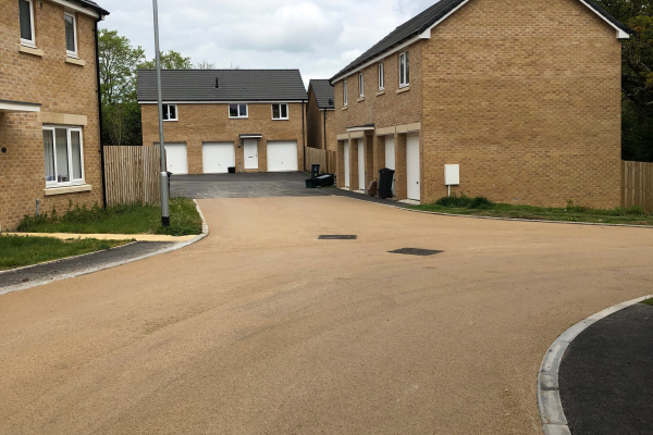 NatraTex Cotswold Buff 2 For Residential Developments